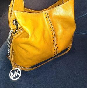 Authentic Michael Kors Astor bag purse